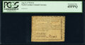 North Carolina August 8, 1778 $1/4 Independence PCGS Extremely Fine 45PPQ
