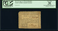 Colonial Notes:North Carolina, North Carolina August 8, 1778 $1/2 Behold! A New World PCGS Apparent Very Fine 30.. ...