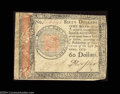 Colonial Notes:Continental Congress Issues, Continental Currency January 14, 1779 $60 Very Fine. The ...
