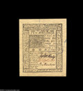 Colonial Notes:Delaware, Delaware May 1, 1777 10s Superb Gem New. A strictly ...