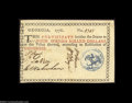 Colonial Notes:Georgia, Georgia 1776 $4 Extremely Fine. A gorgeous Georgia note, ...