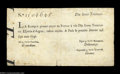 Colonial Notes:Maryland, Louisiana January 1, 1720 10 Livres Tournois Very Fine. ...