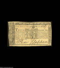Colonial Notes:Maryland, Maryland April 10, 1774 $1 Extremely Fine. A well margined,...