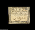 Colonial Notes:Maryland, Maryland August 14, 1776 $8 Very Choice New. A rather ...