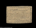 Colonial Notes:Massachusetts, Massachusetts June 18, 1776 5s Counterfeit Very Fine. This ...