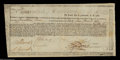 Colonial Notes:Massachusetts, A Second High-End Commodity Bond. Essentially identical to ...