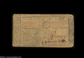 Colonial Notes:New Jersey, New Jersey April 8, 1762 L3 Fine. Well worn but totally ...