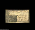 Colonial Notes:New Jersey, New Jersey December 31, 1763 12s Very Choice New. A ...
