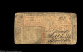 Colonial Notes:New Jersey, New Jersey April 16, 1764 30s Fine. An unmolested example ...