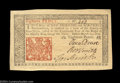 Colonial Notes:New Jersey, New Jersey March 25, 1776 18d Superb Gem New. A jumbo-...