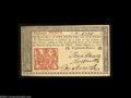 Colonial Notes:New Jersey, New Jersey March 25, 1776 18d Gem New. Perfectly bright, ...