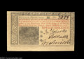 Colonial Notes:New Jersey, New Jersey March 25, 1776 15s Gem New. Two of the margins ...