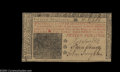 Colonial Notes:New Jersey, New Jersey March 25, 1776 15s Choice New. Rather closely ...