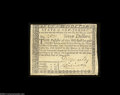 Colonial Notes:New Jersey, New Jersey June 9, 1780 $7 Extremely Fine. Another nice ...