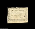 Colonial Notes:North Carolina, North Carolina April 23, 1761 30s Choice Very Fine. A few ...