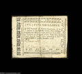 Colonial Notes:North Carolina, North Carolina December 1768 5s Choice Very Fine. The ...