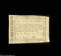 Colonial Notes:North Carolina, North Carolina December 1768 10s Choice Very Fine. This is ...