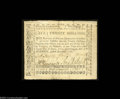 Colonial Notes:North Carolina, North Carolina December 1768 20s Choice Extremely Fine. ...