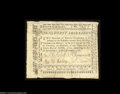 Colonial Notes:North Carolina, North Carolina December 1768 40s Extremely Fine. Extremely ...