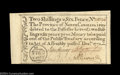 Colonial Notes:North Carolina, North Carolina December, 1771 2s/6d Gem New. A handsome ...