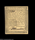 Colonial Notes:Pennsylvania, Pennsylvania June 18, 1764 3d New. Two of the corners are ...
