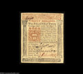 Colonial Notes:Pennsylvania, Pennsylvania March 20, 1771 20s Extremely Fine. A ...