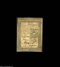 Colonial Notes:Pennsylvania, Pennsylvania October 1, 1773 20s About New. Boldly signed....