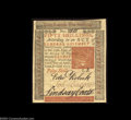 Colonial Notes:Pennsylvania, Pennsylvania April 10, 1775 50s Gem New. Beautifully ...