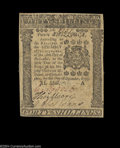 Colonial Notes:Pennsylvania, Pennsylvania December 8, 1775 40s Choice Extremely Fine. ...