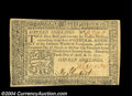 Colonial Notes:Pennsylvania, Pennsylvania April 10, 1777 16s Very Choice New. This is ...