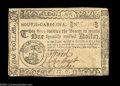 Colonial Notes:South Carolina, South Carolina December 23, 1776 $1 About New. Closely ...