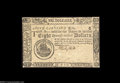 Colonial Notes:South Carolina, South Carolina December 23, 1776 $8 Very Choice New. A ...
