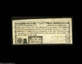 Colonial Notes:South Carolina, South Carolina July 6, 1789 City of Charleston 1s3d ...