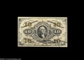 Fractional Currency:Third Issue, Fr. 1253 10c Third Issue Gem New. A beautiful hand-signed ...