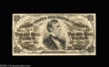 Fractional Currency:Third Issue, Fr. 1297 25c Third Issue Gem New. Incredibly fresh for a ...