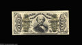 Fractional Currency:Third Issue, Fr. 1324 50c Third Issue Spinner Choice New. The tight ...