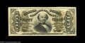 Fractional Currency:Third Issue, Fr. 1324 50c Third Issue Spinner Choice About New. A ...
