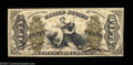 Fractional Currency:Third Issue, Fr. 1357 50c Third Issue Justice Extremely Fine-About New. ...