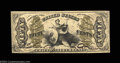 Fractional Currency:Third Issue, Fr. 1357 50c Third Issue Justice Extremely Fine. A nicely ...