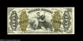 Fractional Currency:Third Issue, Fr. 1362 50c Third Issue Justice Choice About New. ...