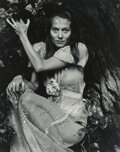 Photographs, Judy Dater (American, 1941). Twinka, 1970. Gelatin silver print. 12-1/2 x 9-1/2 inches (31.8 x 24.1 cm). Signed in penci...
