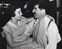 Groucho Marx Archive of (200) Signed Letters, Postcards, and Telegrams to his Daughter Miriam (1890-1977)