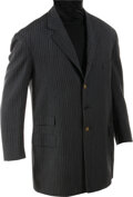 """Movie/TV Memorabilia:Costumes, Orson Welles """"Charles Foster Kane"""" Jacket from ..."""