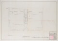 Movie/TV Memorabilia:Original Art, Trio of Hand Drawn Storyboard Pages with Technical Drawing...