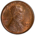 1909-S 1C VDB MS64 Brown PCGS. CAC. PCGS Population: (494/122 and 5/4+). NGC Census: (306/119 and 1/0+). CDN: $1,500 Whs...