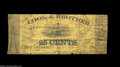 Obsoletes By State:Louisiana, New Orleans, LA - Cook & Brother 25¢ Dec. 14, 1862, $3 Jan.... (2 notes)