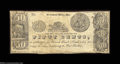 Obsoletes By State:Maryland, Greenfield Mills, MD- Unidentified Issuer 50¢ May 20, 1841 ...