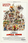 Movie Posters:Comedy, Animal House (Universal, 1978). Rolled, Near Mint....