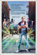 """Movie Posters:Comedy, Repo Man (Universal, 1984). Rolled, Very Fine+. One Sheet (27"""" X 41""""). Comedy.. ..."""