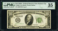 Small Size:Federal Reserve Notes, Fr. 2001-J $10 1928A Federal Reserve Note. PMG Choice Very Fine 35.. ...